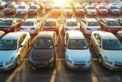 How and Where to Park your Car in Dubai
