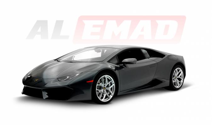 Lamborghini Huracan Coupe 2018