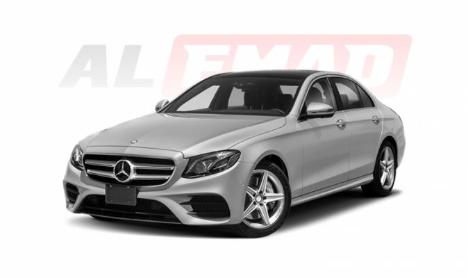 Mercedes Benz E350 2019