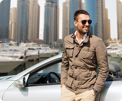 Good Advices for Car Rental in Dubai
